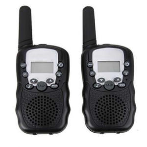 Children Toy Walkie Talkie T38