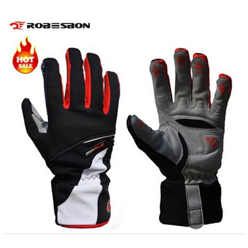 цена на Winter Outdoor Sports Men Women Windproof waterproof -0 Warm Cycling Ski Snow Snowmobile Motorcycle snowboard Skiing Gloves