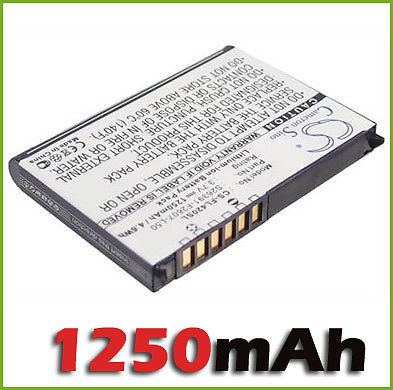 Battery For Fujitsu For Siemens Loox N560 N560c N560e N560p p n 10600405394 PL400MB PL400MD PL500MB