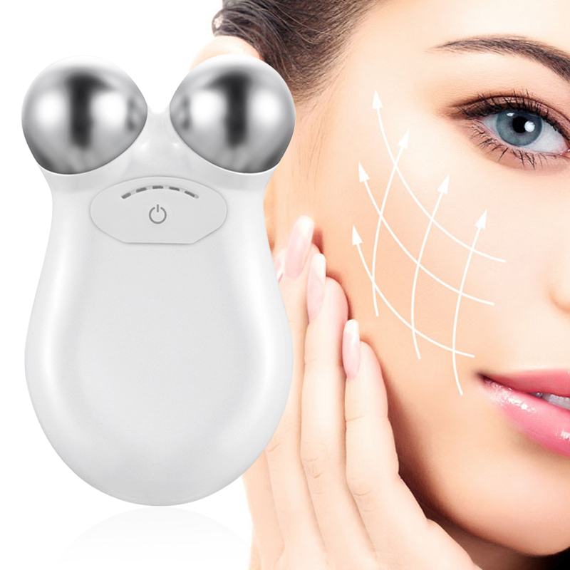 Face Lifting Skin Tightening Machine Toning Set Microcurrent Facial Beauty Antiaging Remove Wrinkle Massager Face Care ToolFace Lifting Skin Tightening Machine Toning Set Microcurrent Facial Beauty Antiaging Remove Wrinkle Massager Face Care Tool