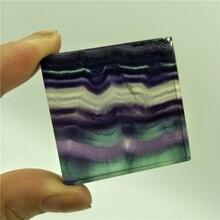 Изготовление Бижутерии из натурального флюорита радуги