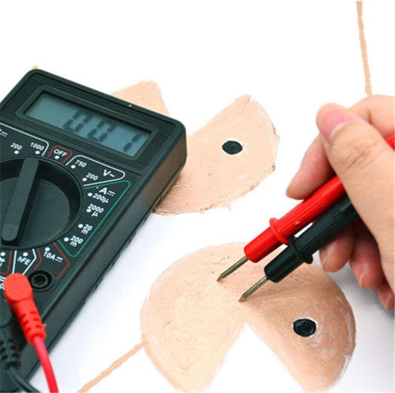 Caneta de tinta condutora circuito eletrônico desenhar