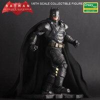 XINDUPLAN DC Comics Justice League Crazy Toys Batman Superman : Dawn of Justice Action Figure Toys 30cm PVC Collect Model 0713
