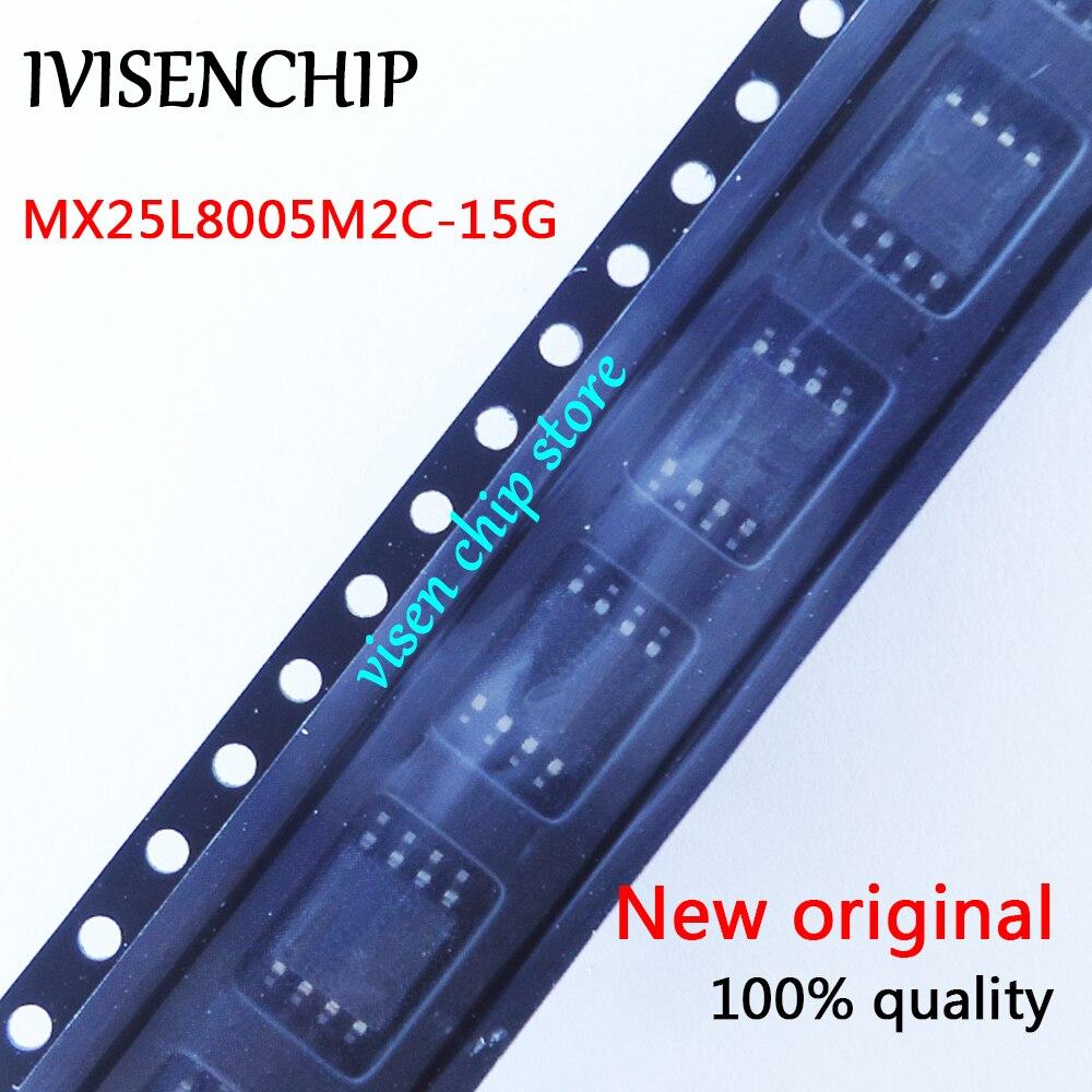 BRAND NEW W25Q128FVSIG 25Q128FVSG 25Q128 SOP-8 IC