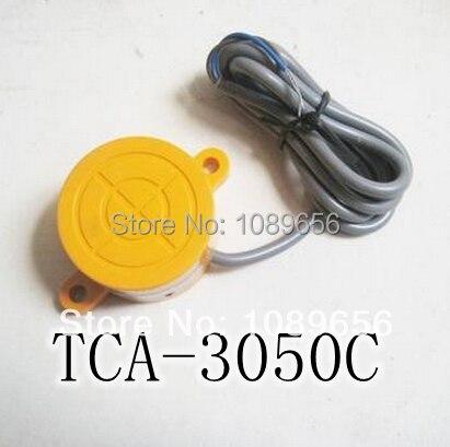 Индуктивный датчик приближения Φ PNP 3wire NO DC 6-36V расстояние обнаружения 50 мм Бесконтактный переключатель