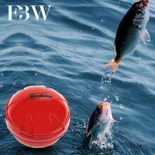 Erchang F3w Портативный Sonar Рыболокаторы Bluetooth Беспроводной 36 м/118ft глубина моря озеро рыба обнаружить Профессиональный Рыболокаторы