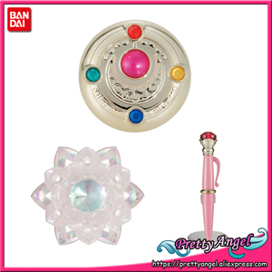 single 2. Disguised pen Sailor Moon Memorial article/'s Capsule toy