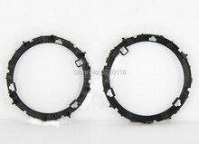 """10 יחידות/חדש עדשת בורג טבעת קבועה עבור SONY E 3.5 5.6/PZ 16 50 מ""""מ 16 50 מ""""מ OSS 40.5 חלק תיקון נייח חבית"""