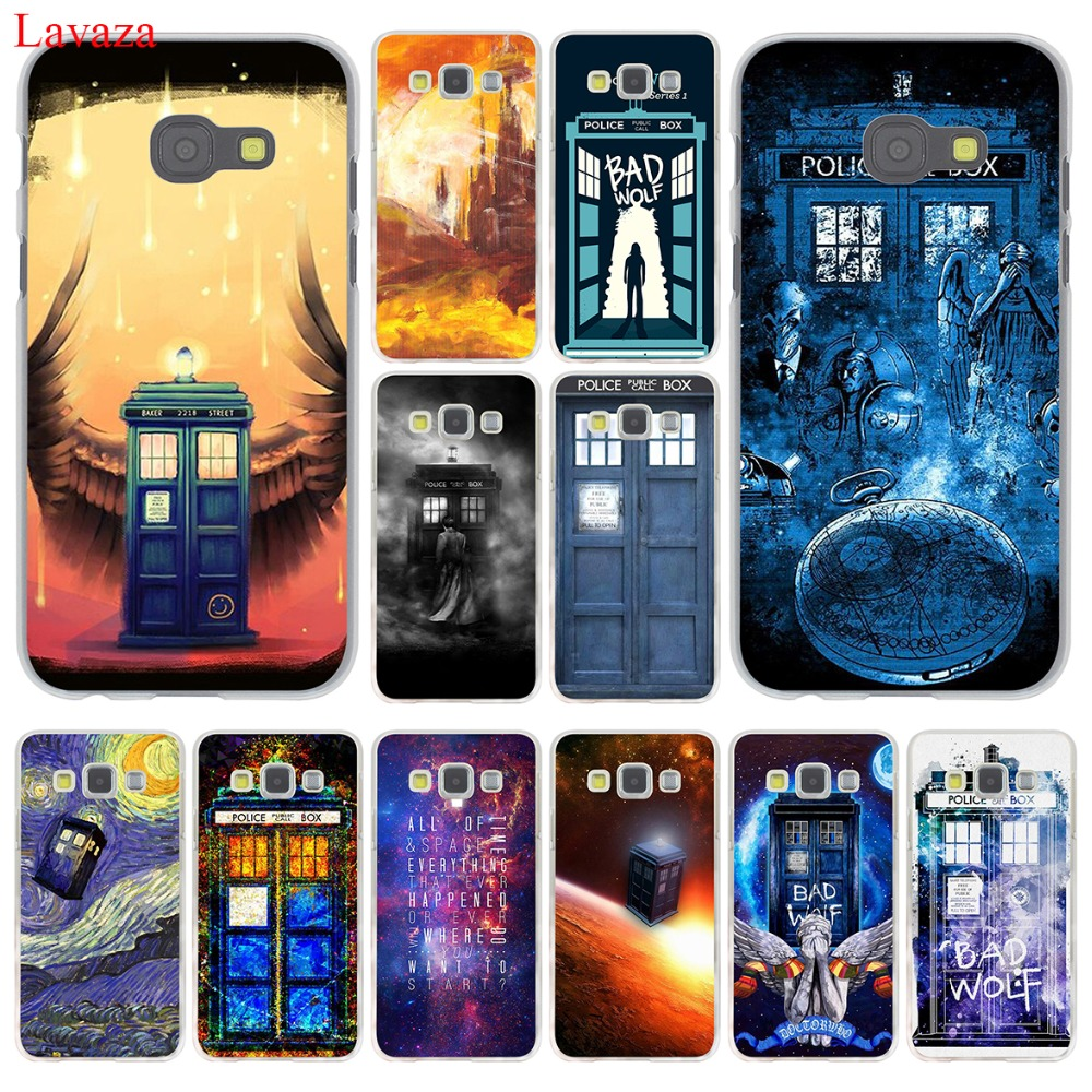 Cellphones & Telecommunications Tardis Box Doctor Who Hard Phone Cover Case For Samsung Galaxy A9 A8 A7 A6 Plus 2018 A5 A3 2017 2016 2015 Note 9 8