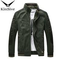 2018 Mens Military Jacket Winter Cargo Plus Size M XXXL 4XL 5XL Casual Man Bomber Jackets Army Clothes Brand Streetwear Men Coat