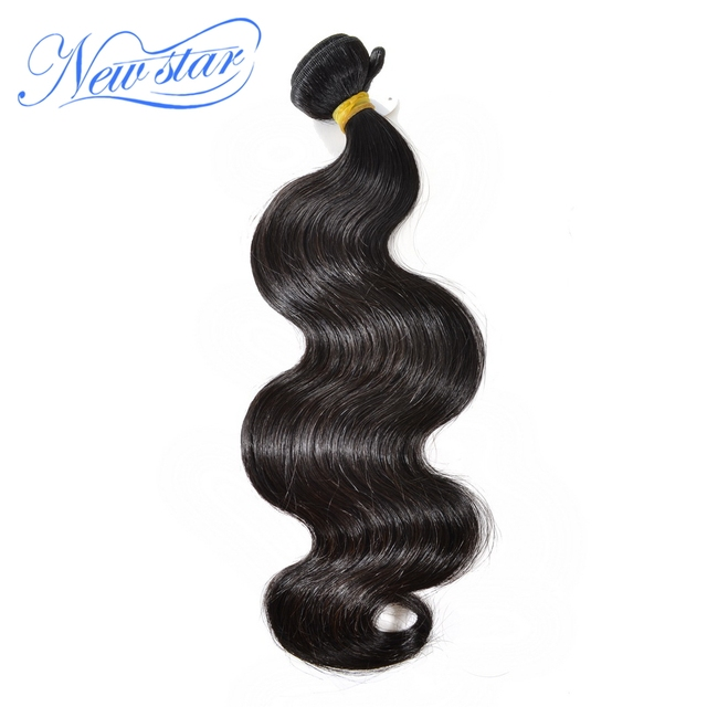 new star peruvian virgin hair bundles body wave weave human hair 100% unprocessed with cuticle aligned best deal alibaba express