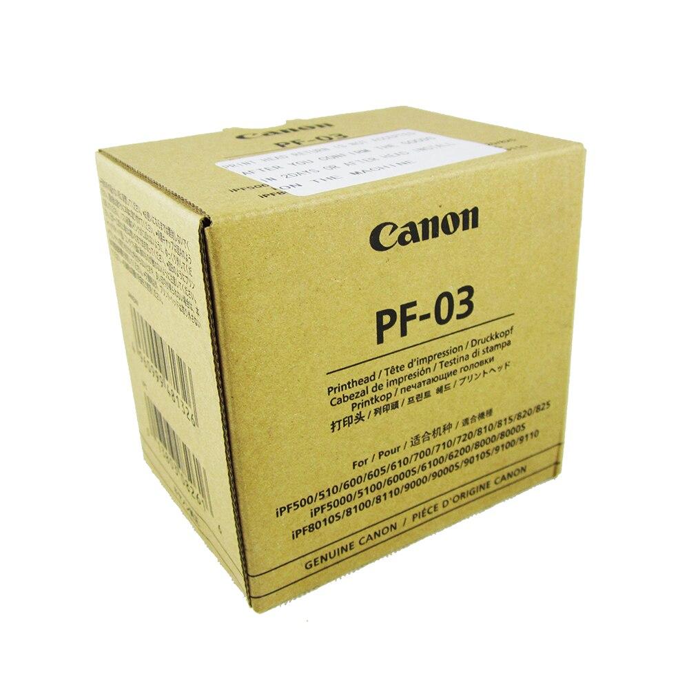 PF-03 Printhead Origin from Japan Print Head for Canon