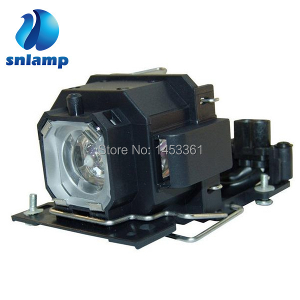 ФОТО Cheap replacement projector lamp bulb RLC-027 for PJ358