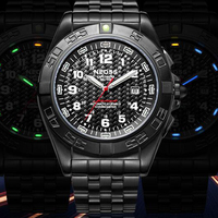2017 Mens Watches swiss Automatic Mechanical Watch Clock militry Wristwatch relojes hombre Top Brand Luxury High Quality Watch