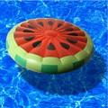150 СМ Надувной Бассейн Плавать Игрушки Надутый Арбуз Отдых Вода Плавающей Плот Воды Летом Отдыха Надувной Матрас Партия Выступает