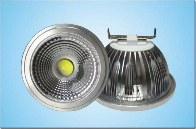 Buy led lamp gu ledon distrelec switzerland