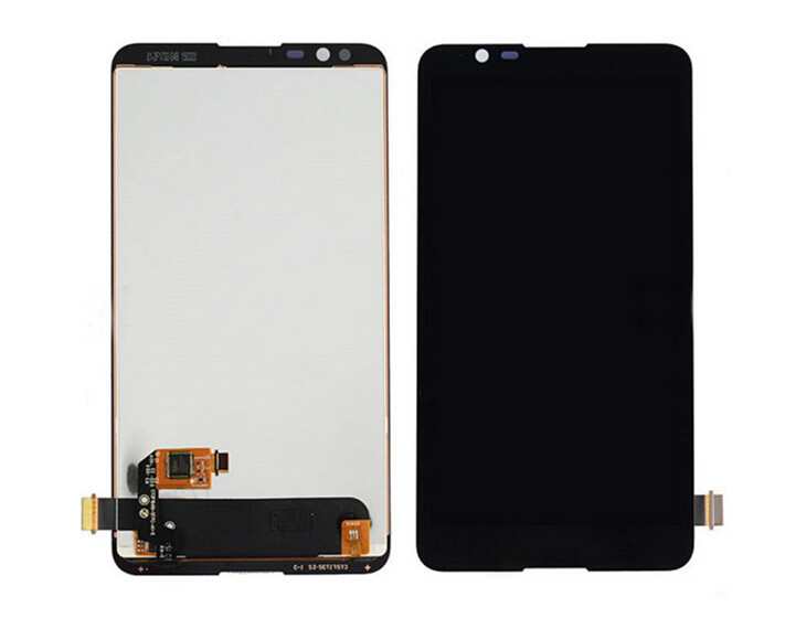 5 Pcs Dhl For Sony Xperia E4 E2104 E2105 E2114 E2115 New Mobile Phone Lcd Display Touch Screen Digitizer Assembly Black/white
