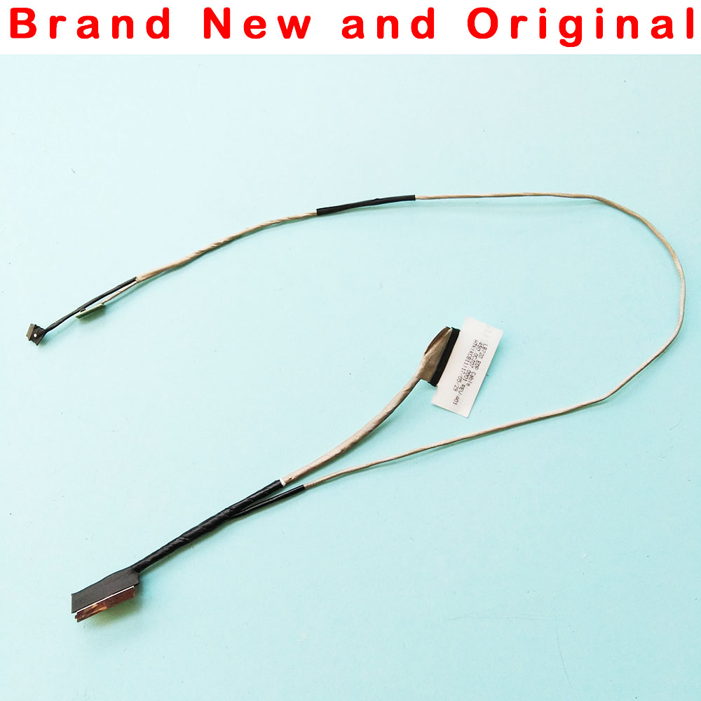 New Original Lcd Screen Cable For Lenovo Lb720 Edp Cable Lvds Lcd Cable 450.0cj07.0001 Computer & Office