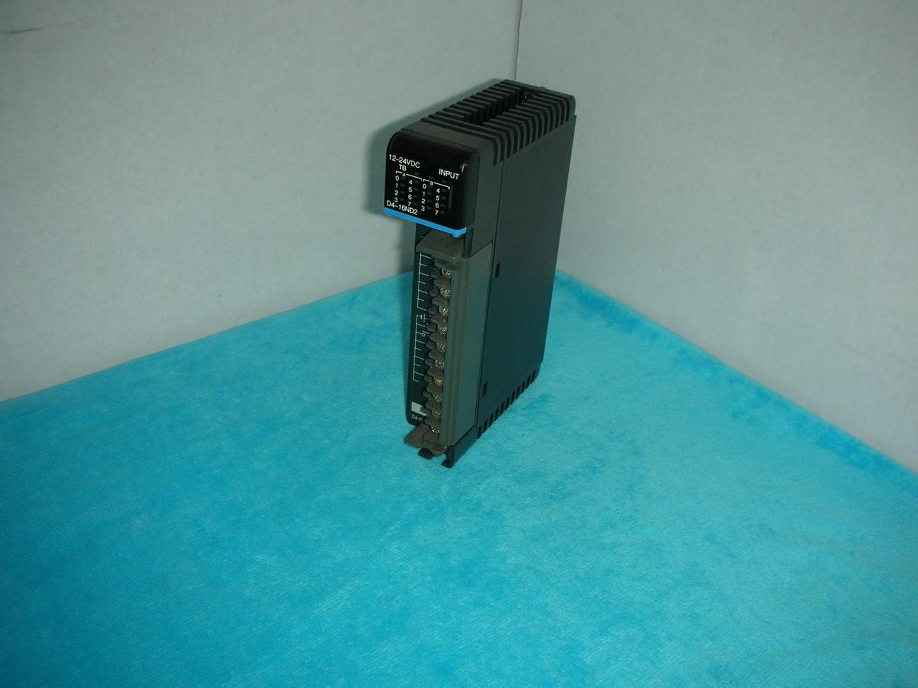 Guangyang PLC module Koyo D4-16ND2