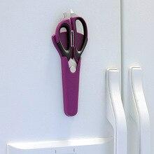 Multifunktions Schwere Küche Schere Schere-Kommen-Auseinander, küche Schere mit Magnetischer Halter, küche Werkzeuge