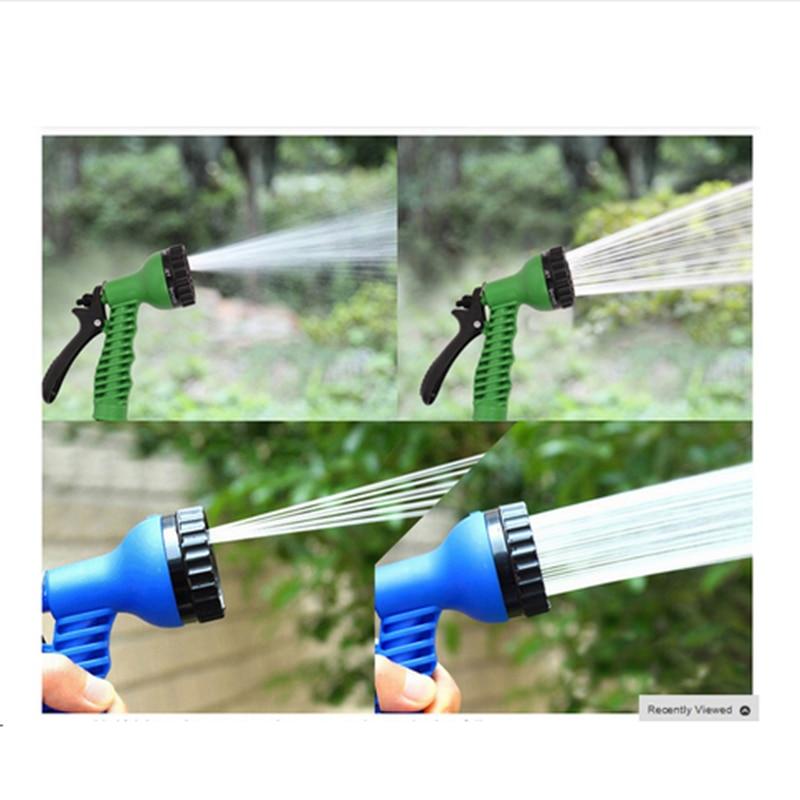 Hos fleksibel panas hos yang boleh ditanam Taman Hos reels + Taman - Peralatan berkebun - Foto 5