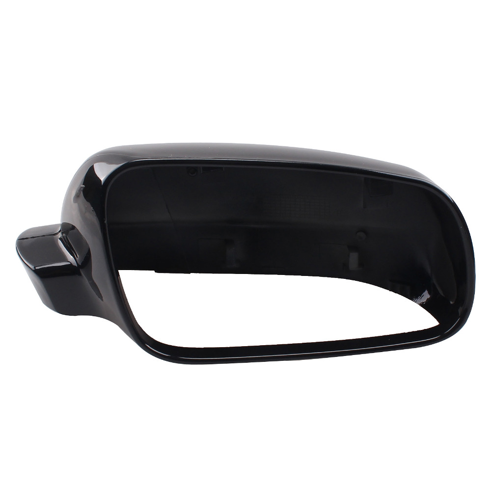 2pcs Auto Car Side Rear View Mirror Shell Cover for VW Jetta MK4 1999-2005