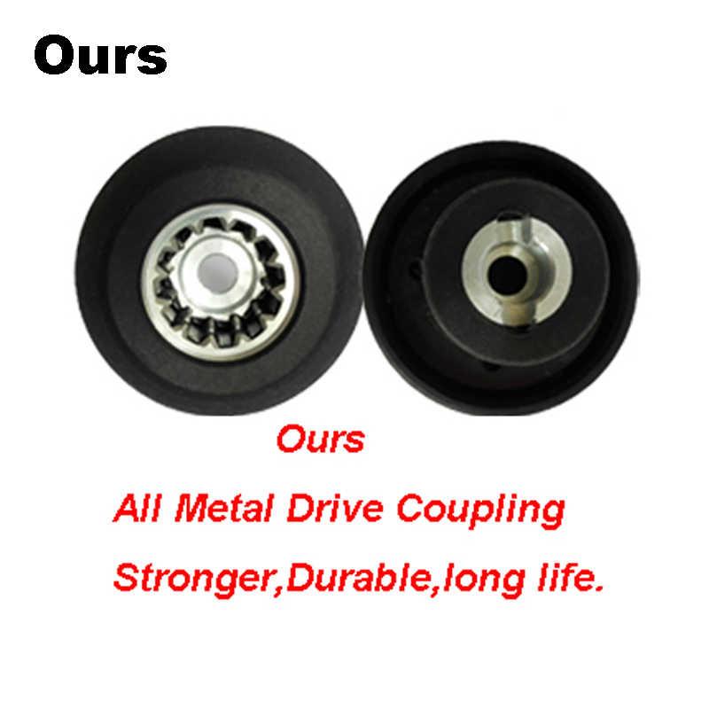 EUA/UE Qualidade G5200 3HP BPA LIVRE 2200W Heavy Duty Commercial blender Juicer Smoothie de Gelo Profissional Misturador Processador