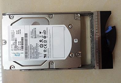 3 года гарантии 100% Новый и оригинальный 49Y1861 5105 450 Г 15 К SAS 3.5 DS3512