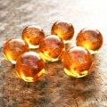 Мяч Большой планеты 7.6 см 4 см дракон украшения желая украшения Семь dragon ball аниме периферической большое четыре звезды 7.6 см вызова
