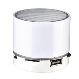Image 2 - S10 Stereo Bluetooth Lautsprecher Unterstützung U Disk TF Karte Universal Handy Musik Mini Wireless Outdoor Tragbare Woofer Subwoofer