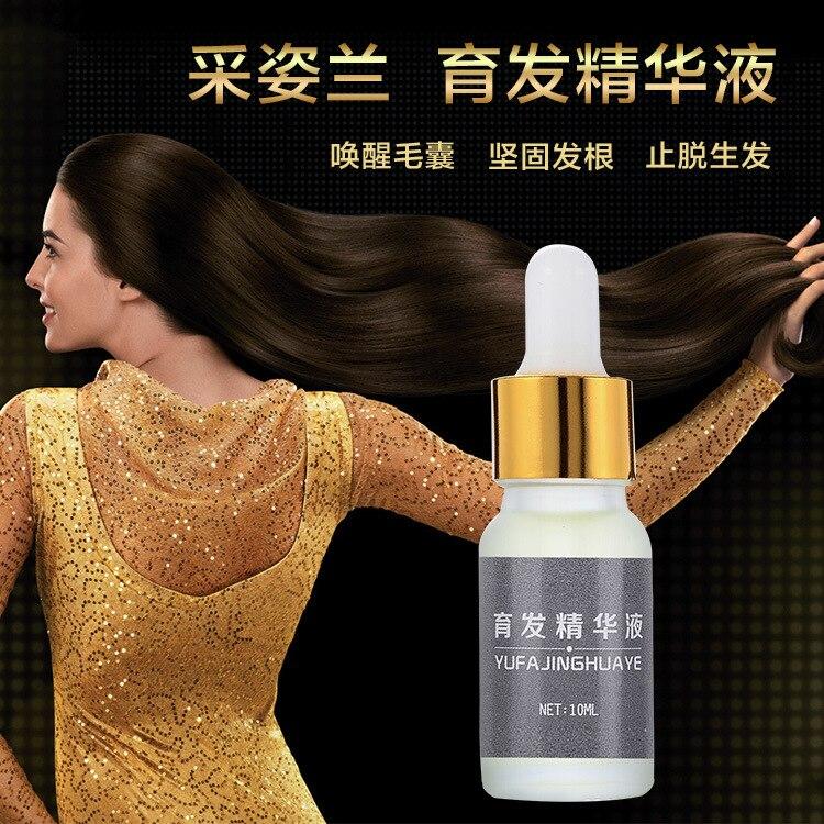 Продукты против выпадения волос