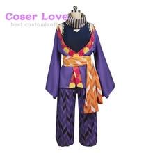 Ikaruga kimono de ¡A3!