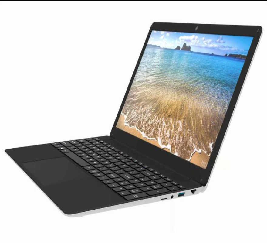 """2019 חדש 4GB RAM 120GB M.2 SSD 15.6 """"FHD 1920*1080P אינטל N3520 מעבד משחקים מחשב נייד Win 7 מחברת 2.4G + 5G. Dual-band Bluetooth"""