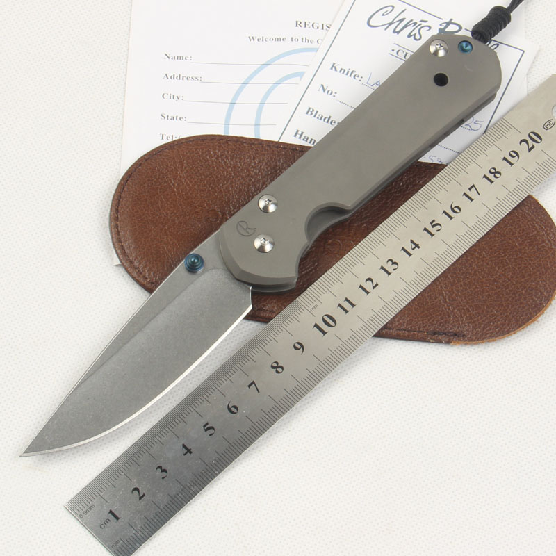 High Hardness font b Tactical b font Folding font b Knife b font Stone Polished D2