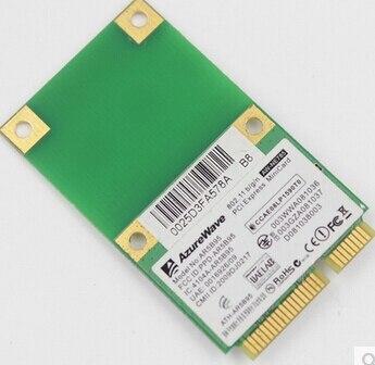 AzureWave AW-NE785H AR5B95 AR9285 150Mbps  Mini PCI-e Wireless WLAN Wifi  Card