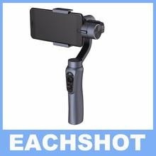 Zhiyun Гладкой Q Гладкой Q 3-осевой Ручной Gimbal Стабилизатор для Смартфонов для iphone 7 plus 6 плюс s7 s6 с беспроводной управления