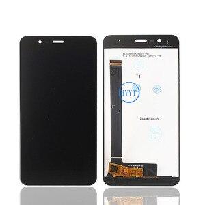 Image 4 - Voor Asus Zenfone 3 Max ZC520TL Lcd Touch Screen 5.2 + Gereedschap En Lijm Digitizer Vergadering Wit Zwart goud