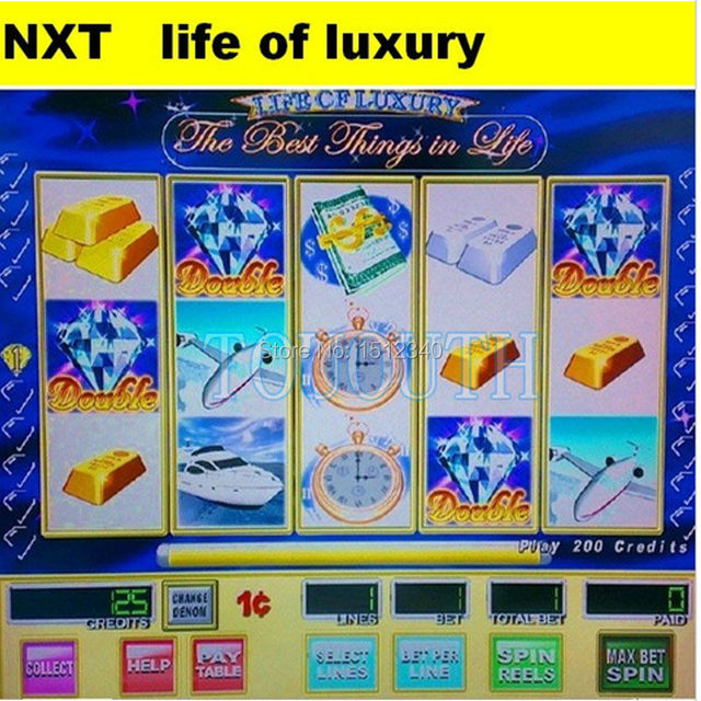 Wms gaming slots life of luxury cheats gala casino deal or no deal