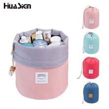 Hot Sale Multifunctional Portable Women Makeup Bag Storage Organizer Box Beauty Case Comestic Case