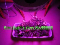 90w Led Plant Light Ufo Led Grow Light 45x2w Equal To 400 500w MH HPS AC100