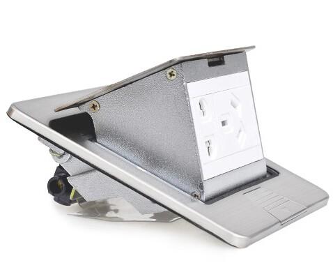 au floor socket (2)