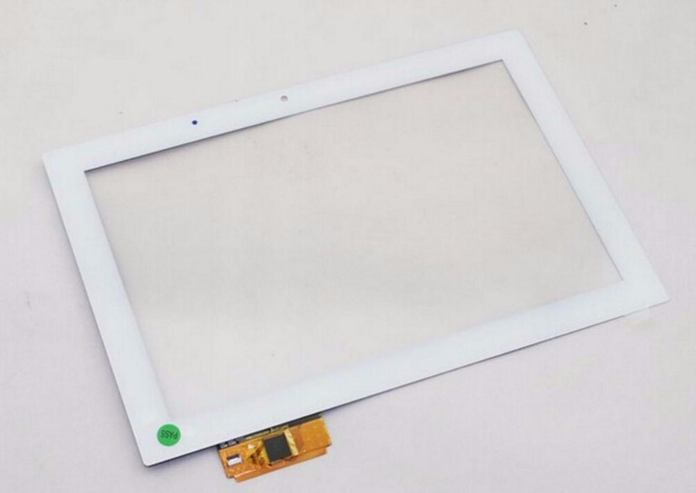 10.1inch ACE-CG10.1A-382-FPC Capacitive Touch screen panel Tablet PC touchs creen For PRESTIG MULTIPAD 4 PMP7110D3G TABLET PCIO m170en05 v5 lcd s creen a s creen 100