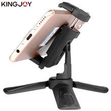 Tripod For Phone Mini Stand Mobile Camera Holder Stabilizer Elevation Angle Flexible Digital 5 color