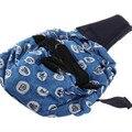 Boa bebê recém-nascido da criança cradle pouch sling anel transportadora estiramento envoltório frente saco