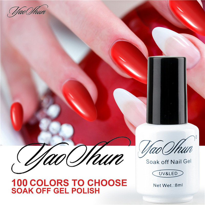 Afternoon Beauty Fix The Trick To Removing A Sac Soak Off Uv Gel Manicure At Home