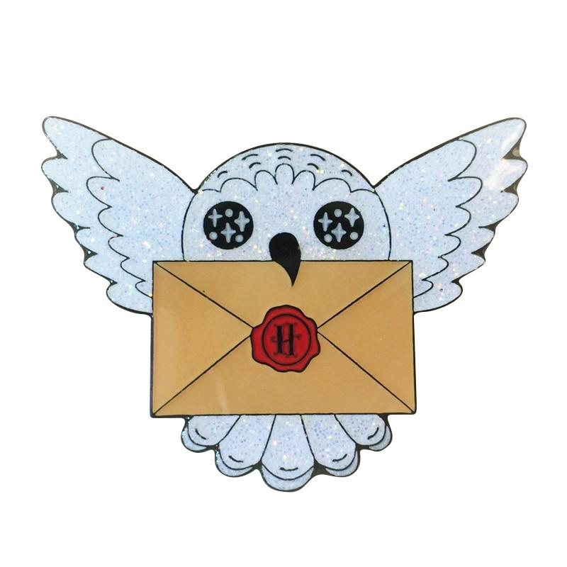 HEDWIG - Lapel Pin