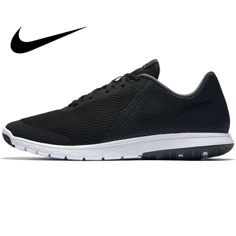 Original NIKE FLEX EXPERIENCE RN 6 Men's Running Shoes Sneakers Outdoor Sports Designer Athletics Official Breathable 881802