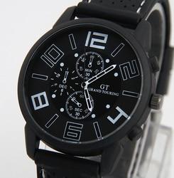 Top de Luxo Da Marca de Moda Militar Relógio De Quartzo Homens Esportes Relógio de Pulso Hour Masculino Relogio masculino 8O1