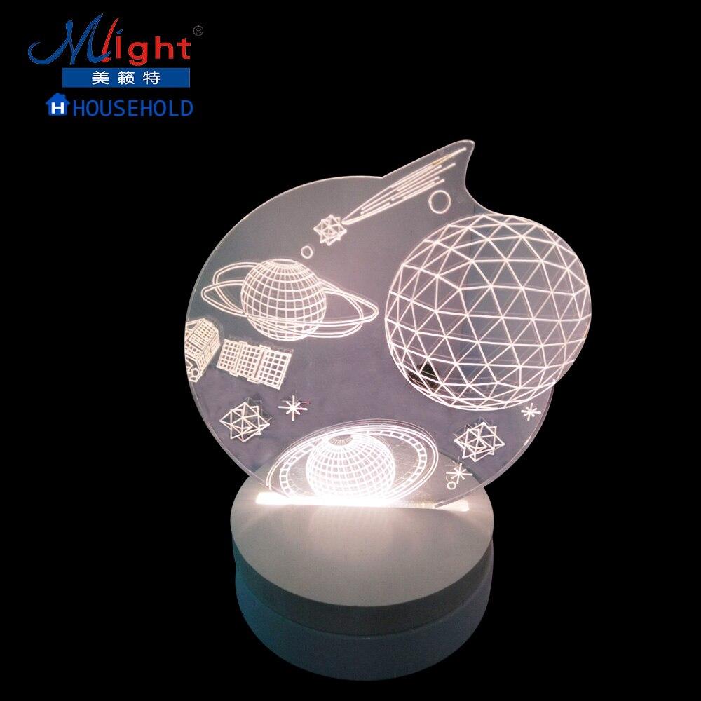Online kopen wholesale kinderen slaapkamer lampen uit china ...