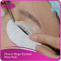 50 Bag Wolesale Price Recycling Eyelash Perm Rods S M L Silicone Eyelash Perm Rods For